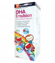 DHA Emulsion with Calcium & Vitamin C