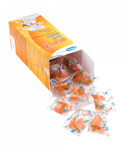 Mega We Care Nat C Yummy Gummyz 25x2 pcs