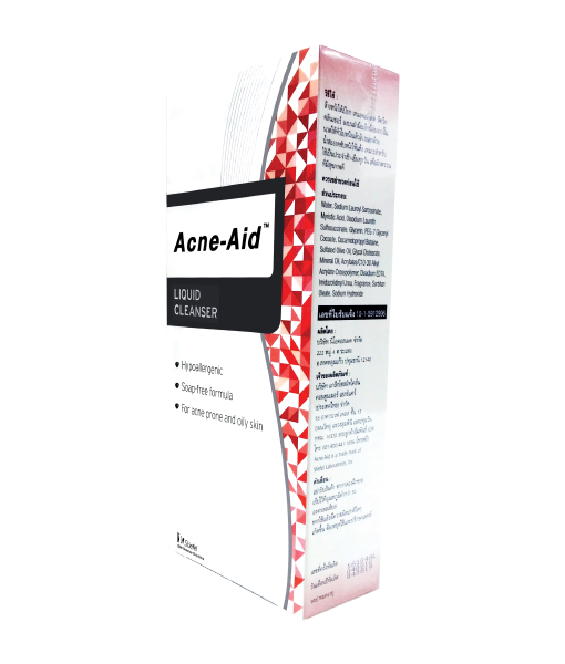 Acne Aid Liquid Cleanser