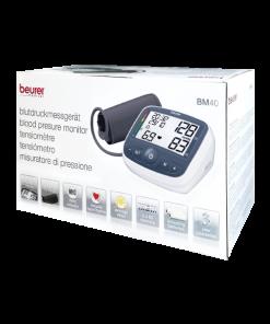 Beurer-Upper Arm Blood Pressure Monitor