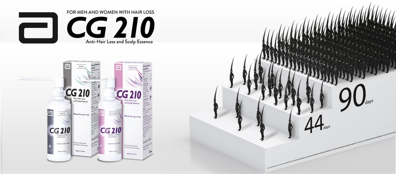 CG210 For Men