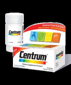 Centrum Lutein 30 tab