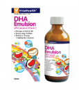 DHA Emulsion with Calcium & Vitamin C 120 ml.