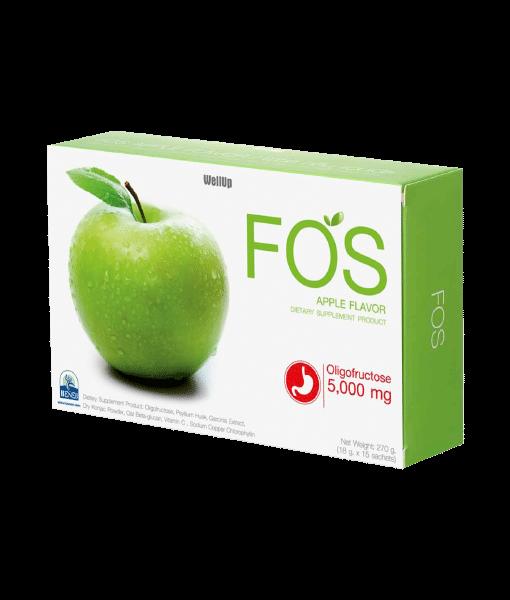 FOS Detox Apple Flavor