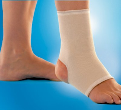 Futuro Comfort Lift Ankle Support 2