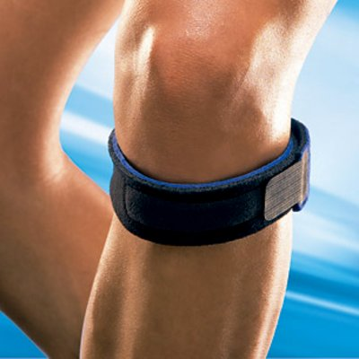 Futuro Sport Adjustable Knee Strap 2