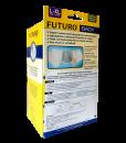 Futuro-Stabilizing back support