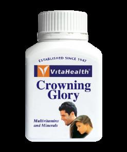 VitaHealth Crowning Glory 30 tab