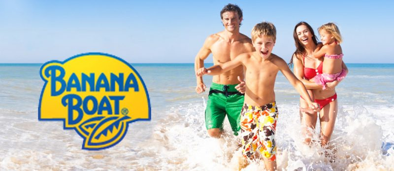 Banana Boat Ultra Protect Lotion