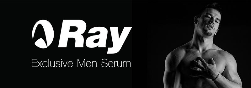 Ray Exclusive Men Serum