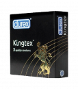 Durex Kingtex