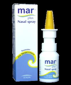 Mar Plus Nasal Spray 20 ml