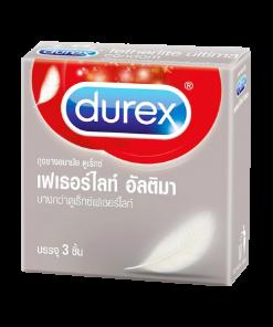 Durex Fetherlite Ultima