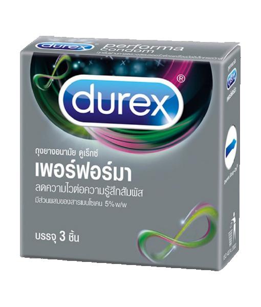 Durex Performa