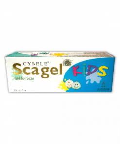 Cybele Scagel Kids 9 g