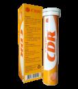 CDR Calcium-D-Redoxon 15 tab