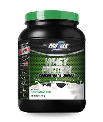 Proflex Whey Protein Concentrate Pure 700 g