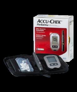 Accu-Chek Performa 1 pcs
