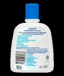 Cetaphil Gentle Skin Cleanser250 ml