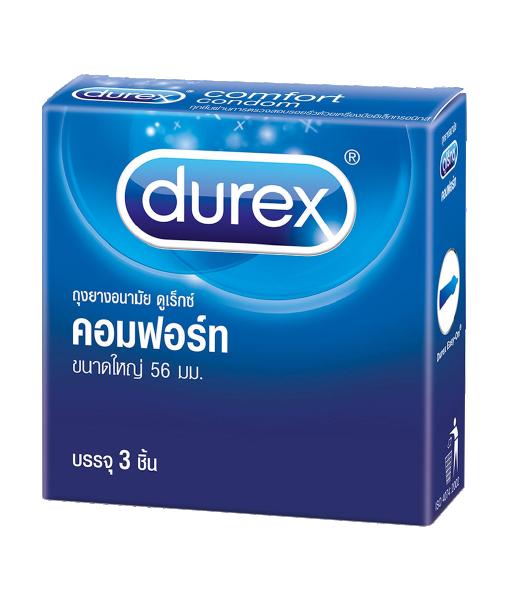 Durex Comfort