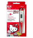 SOS Hello Kitty Digital Thermometer HKT01 (Red)