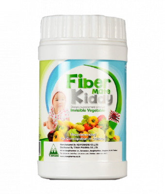Fiber Mate Kiddy 60 g