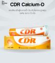 CDR Calcium-D-Redoxon 15 tabs