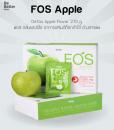 FOS Detox Apple อาหารเสริมดีท็อกซ์ * ซื้อ 1 แถม 1 *