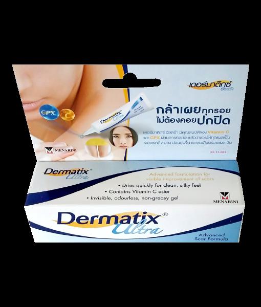 Dermatix Ultra Gel 15 g