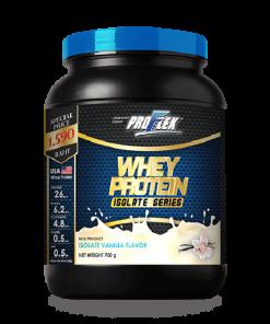 Proflex Whey Protein Isolate Vanilla 700 g
