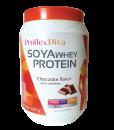 Proflex Diva Soya Whey Protein Chocolate Flavor 500 g
