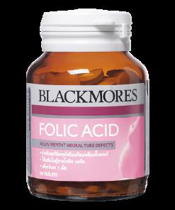 Blackmores Folic Acid 90 tab