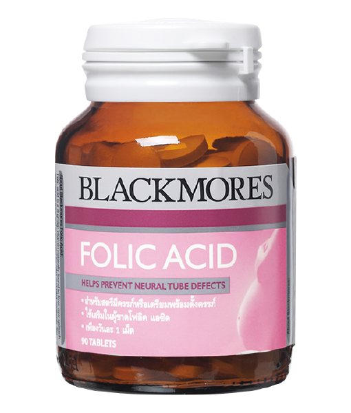 Blackmores Folic Acid 90 tab