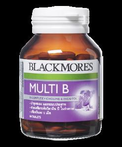 Blackmores Multi B 60 tab