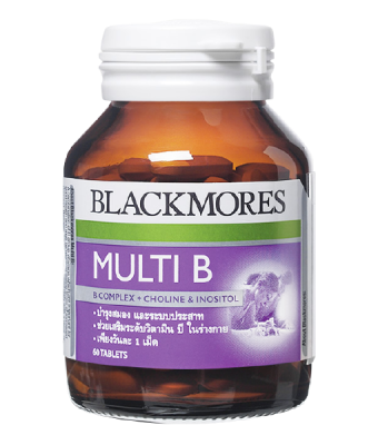 Blackmores Multi B 60 tab