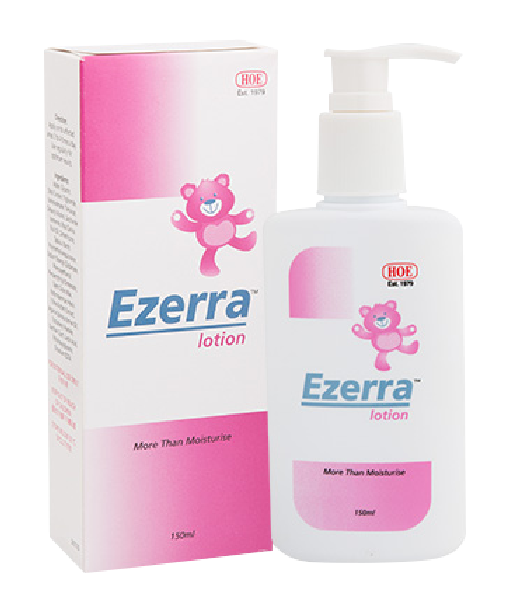 Ezerra Lotion 150ml