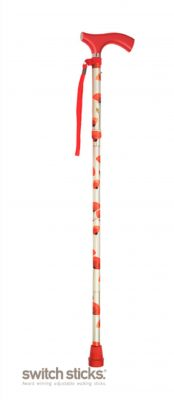 ไม้เท้าพับได้ Switch Sticks รุ่น Poppies 1