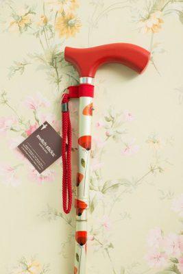 ไม้เท้าพับได้ Switch Sticks รุ่น Poppies 3