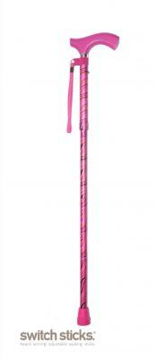 ไม้เท้าพับได้ Switch Sticks รุ่น Tango 1