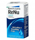 Renu MultiPlus Lubricating 8 ml