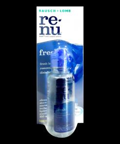 Renu Fresh Multi Purpose Solution 355 + 60 ml