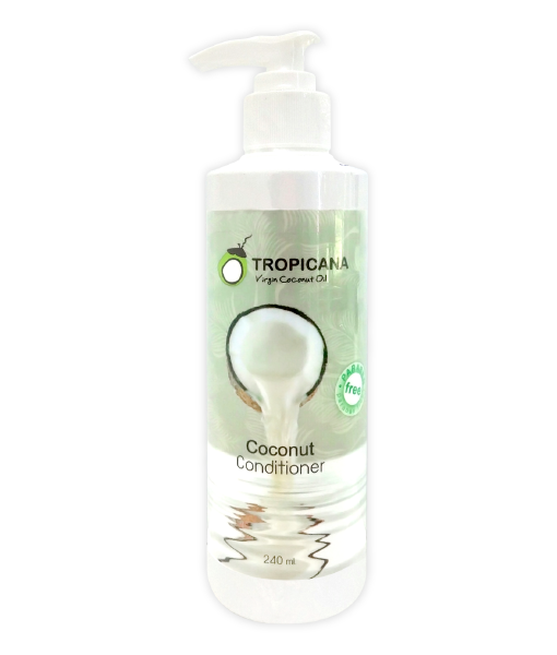 Tropicana Coconut Conditioner 240 ml