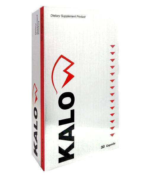Kalow 30 cap