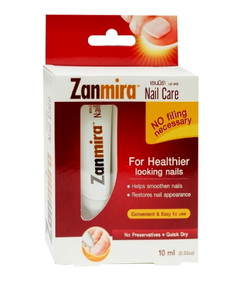 Zanmira Nail Care 10 ml