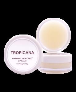 Tropicana Coconut Lip Balm 10 g