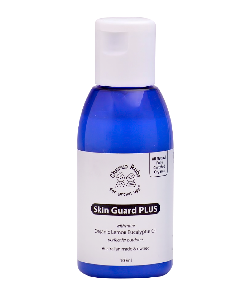 Cherub Rubs Skin Guard Plus 100 ml