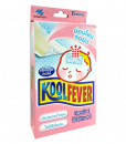 Kool Fever For Baby 6 sheet