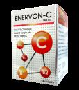 Enervon C 40 tab วิตามินบีคอมเพล็กซ์