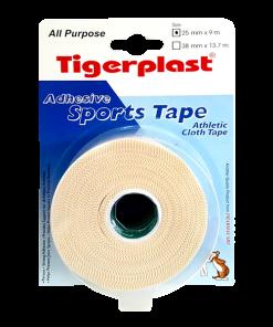 Tiger Plast Sports Tape 1 Inch 1 pc