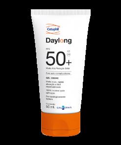 Daylong SPF 50 Light Gel 50 ml